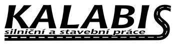 Silnice Kalabis